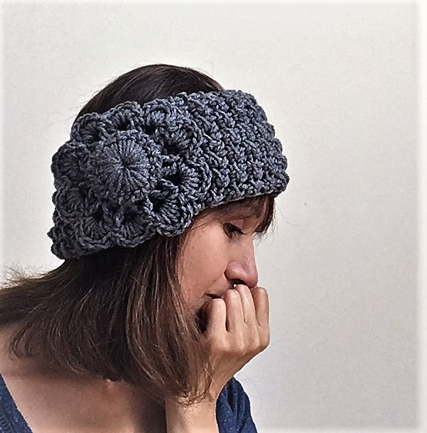 Groovy Cool Crochet Headband Free Pattern Crazy Cool Crochet Download Free Architecture Designs Terchretrmadebymaigaardcom