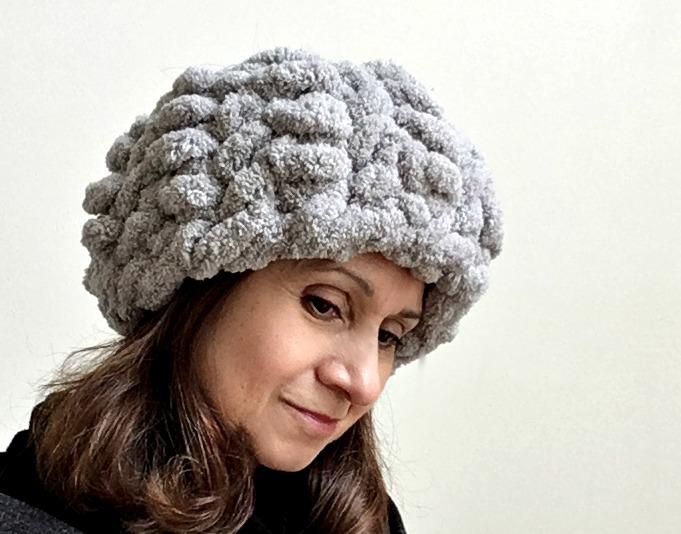Lush Winter Crochet Earwarmer Crazy Cool Crochet