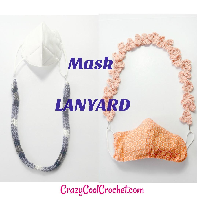 crochet-mask-lanyard